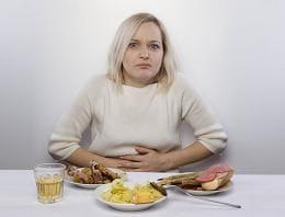 Как улучшить пищеварение без лекарств?