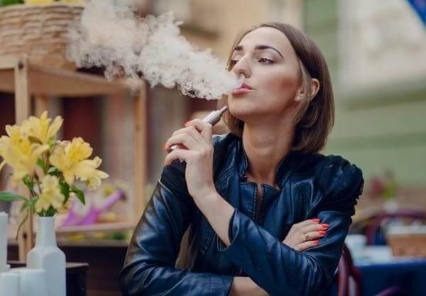 Можно ли бросить курить с помощью электронной сигареты?