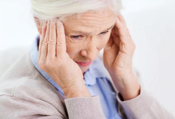 Микроинсульт. Симптомы и первые признаки