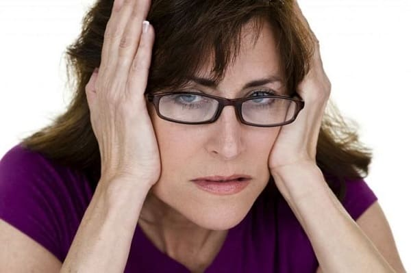 Признаки железодефицитной анемии