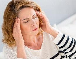 Инсульт. Симптомы и первые признаки у женщин