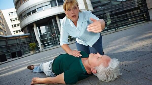Инфаркта миокарда у женщин