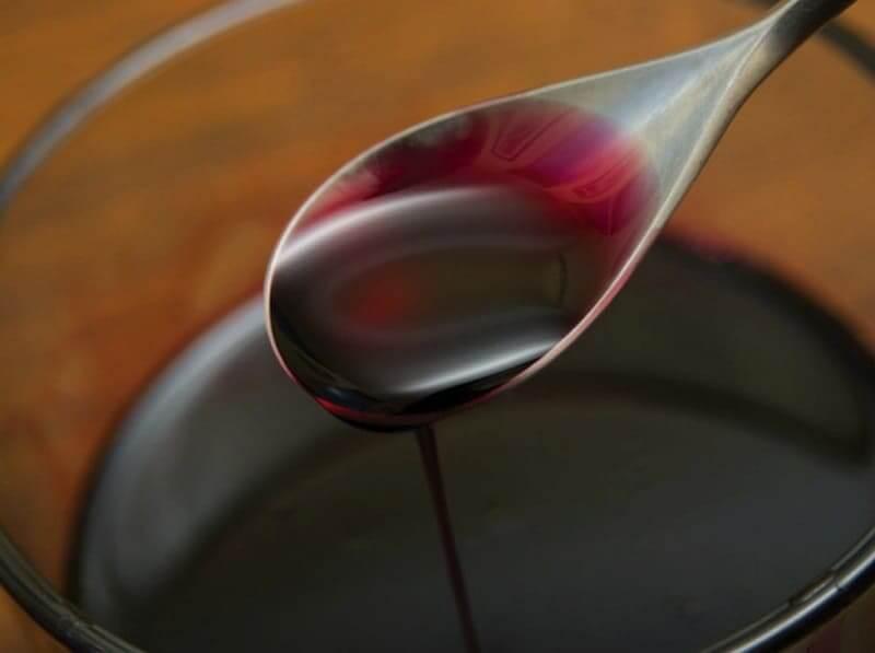 Как почистить кровь кагором?