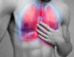 Пневмония. Симптомы