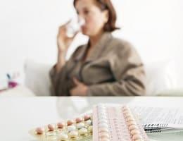 Противопоказания для приёма противозачаточных таблеток