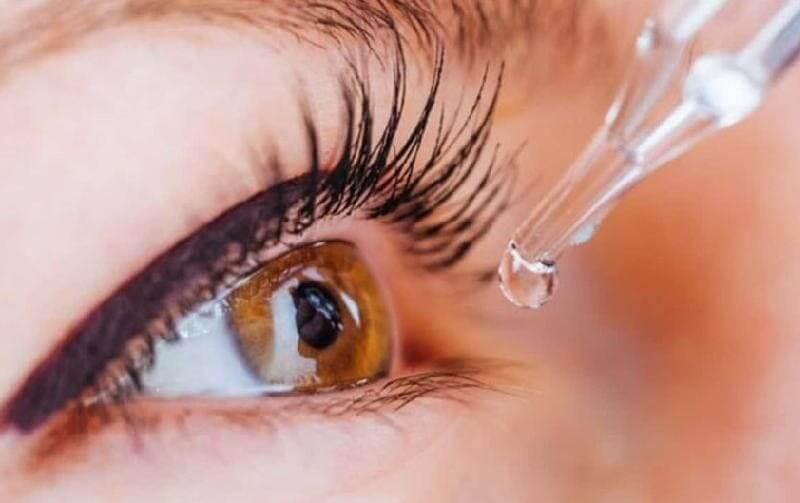 Лучшие домашние капли от катаракты