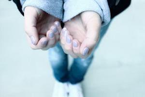 Сильно мёрзнут руки
