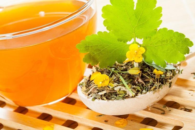 Чистотел и мёд при лечении простатита