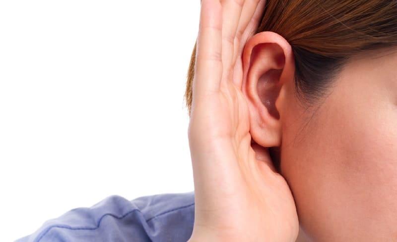 Как проверить слух?