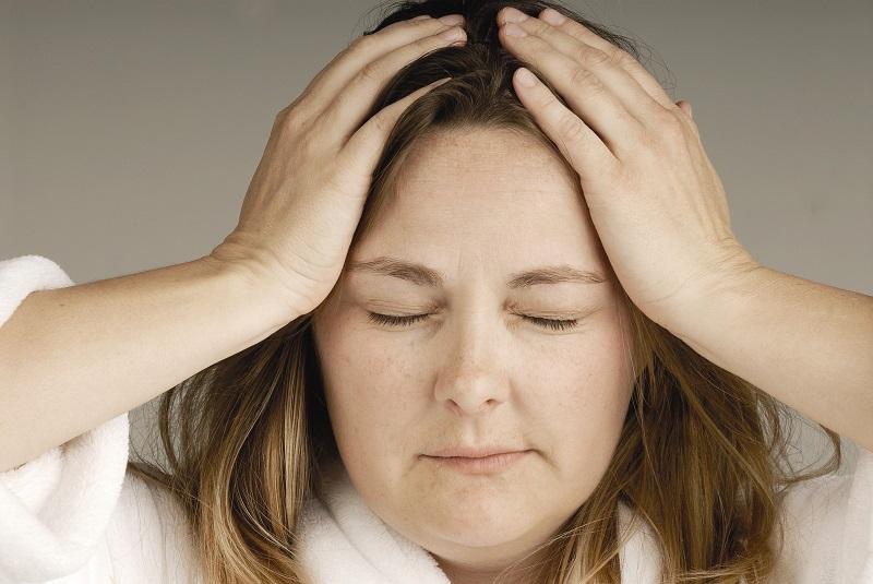 Как лечить шум в голове?