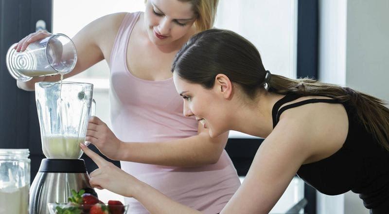 Как приготовить напиток для похудения?