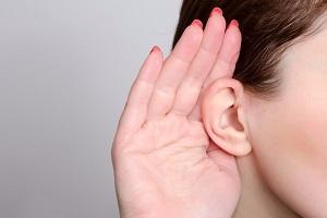 Как проверить слух взрослому?