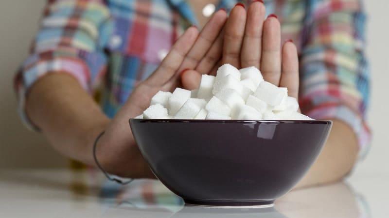 Повышает ли сахар холестерин в крови?
