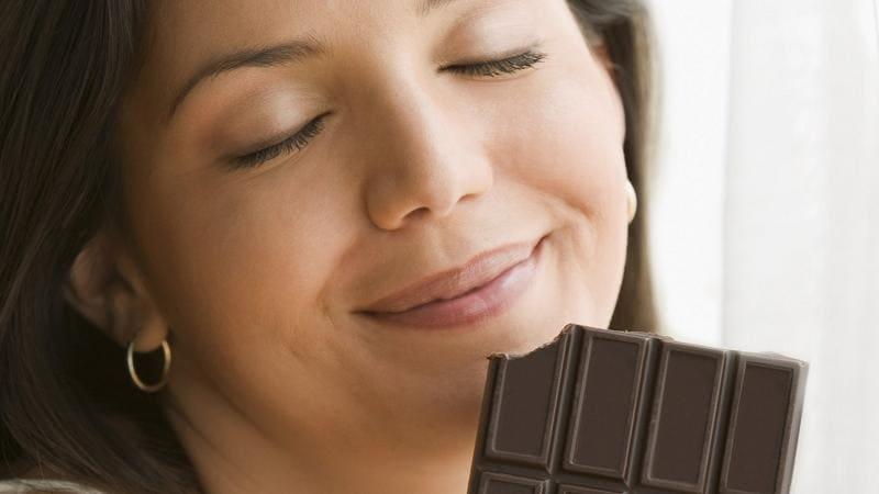 Польза шоколада для организма после 50 лет