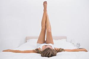 Упражнение, если мёрзнут пальцы ног