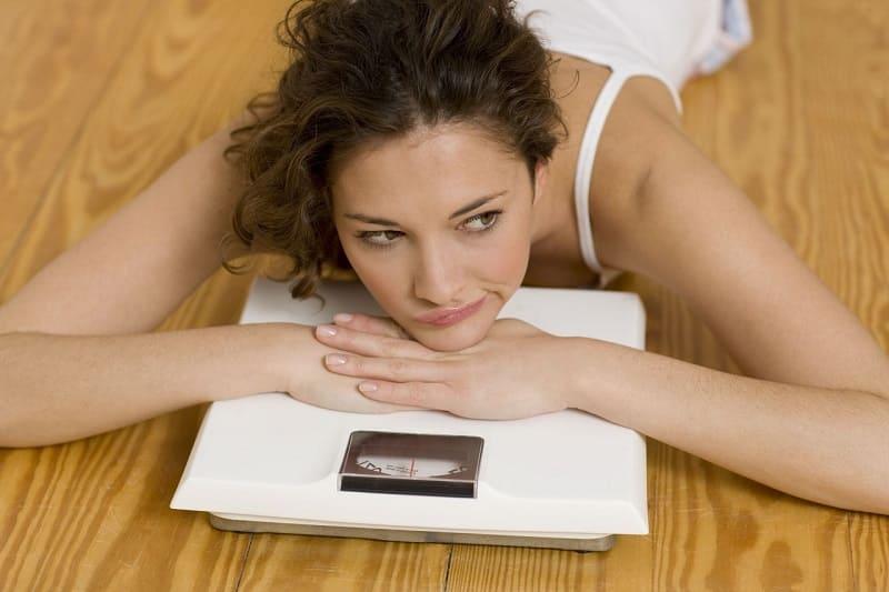 Kак быстро похудеть за неделю без диет&