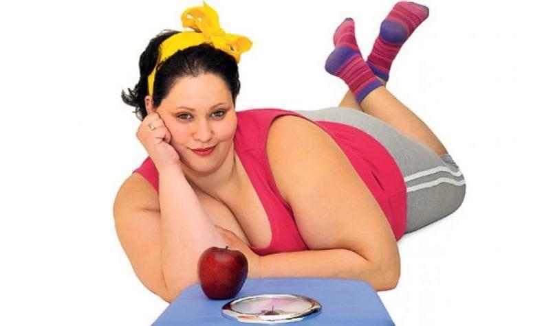 Как быстро похудеть?