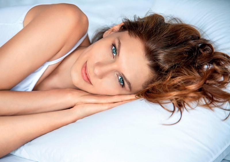 Как сделать кожу лица гладкой и ровной?