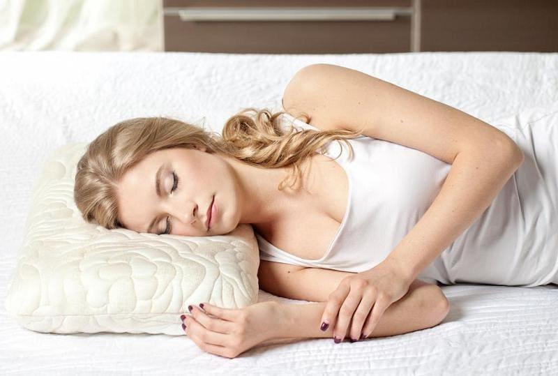 Ортопедическая подушка защитит от инсульта