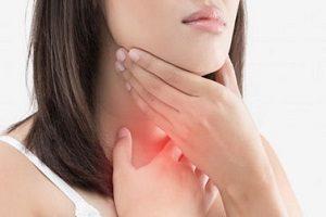 Заболевания щитовидной железы симптомы и признаки