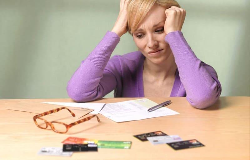 Как избавиться от кредитов?