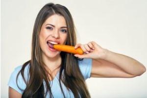 Как определить недостаток витамина А?