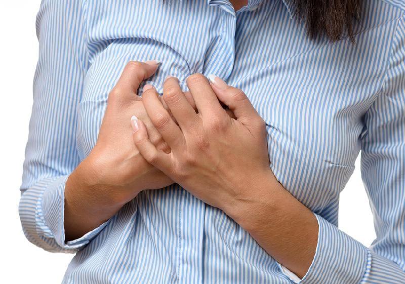 Как рост влияет на риск возникновения инфаркта?
