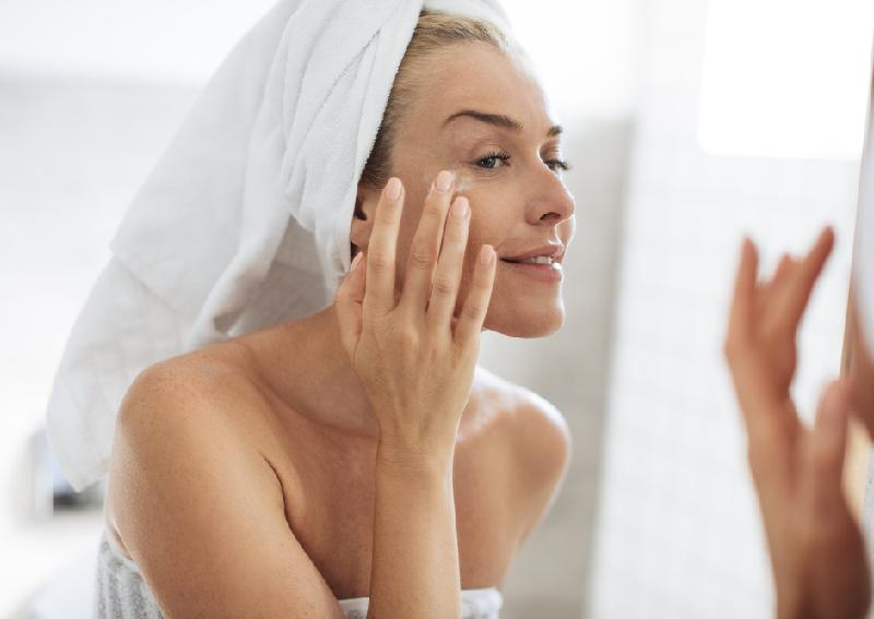 Восстанавливаем кожу после солнца