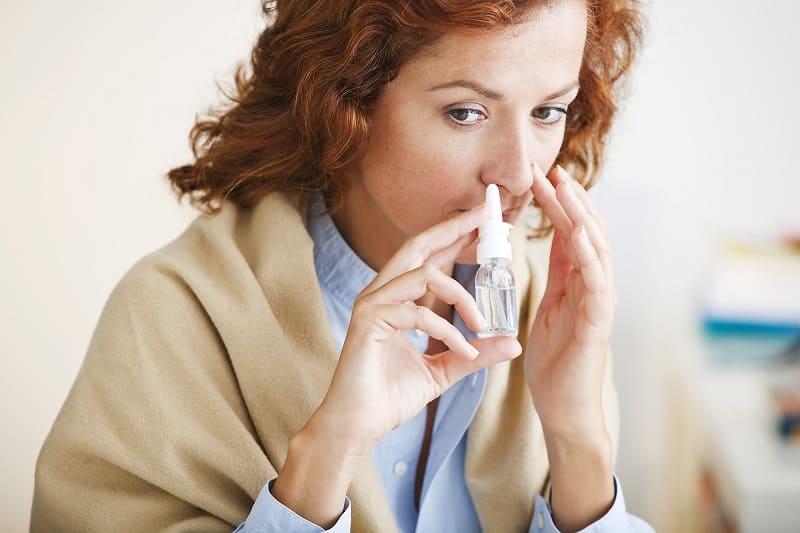 Как сделать капли в нос в домашних условиях?