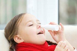 Домашние капли в нос от насморка для детей