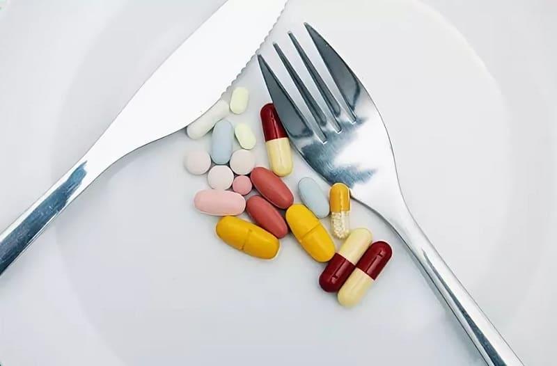 Какие лекарства нельзя смешивать?