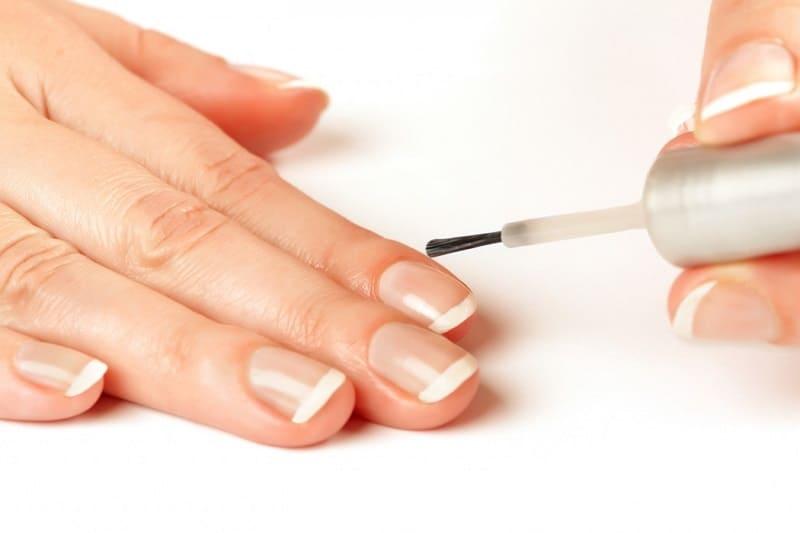 Домашний лак – эффективное средство от грибка ногтей