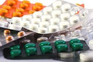 Какие лекарства не сочетаются между собой?