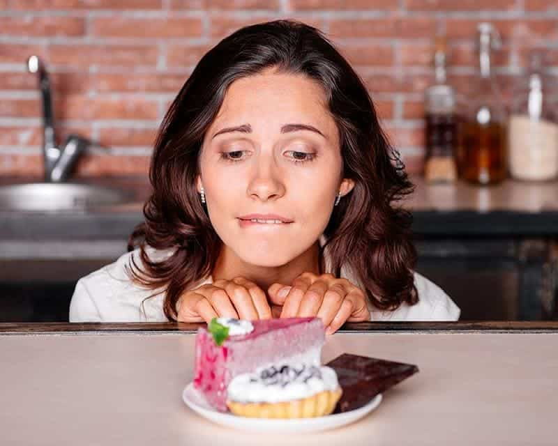 Как избавиться от чувства голода на диете?