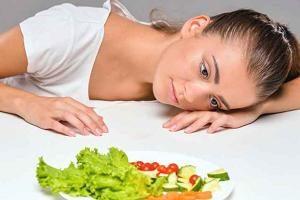 Как подавить чувство голода?