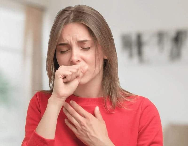 Как быстро вывести мокроту из лёгких?