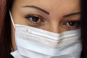 Спасет ли маска от простуды и гриппа?