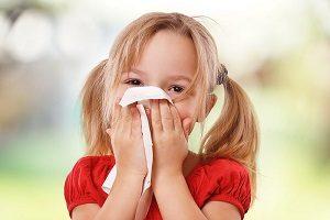 Причины затяжного насморка у ребёнка