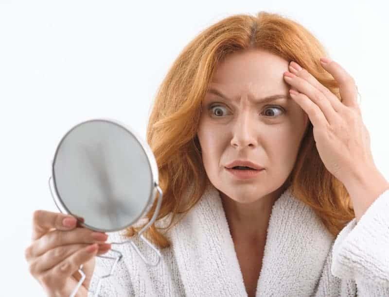 Что вредит коже лица?