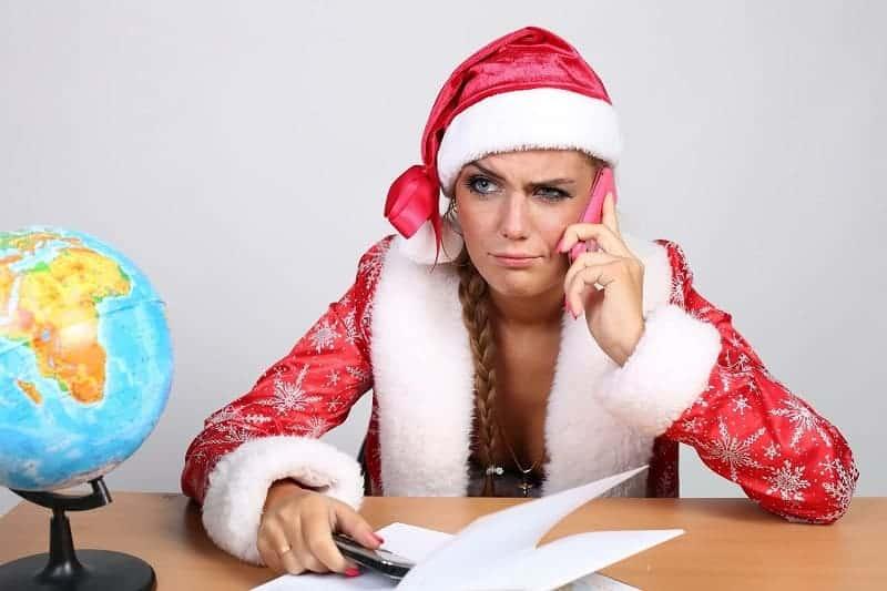 Стоит ли брать отпуск в январе?