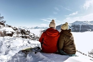 Чем плохо брать отпуск в январе?