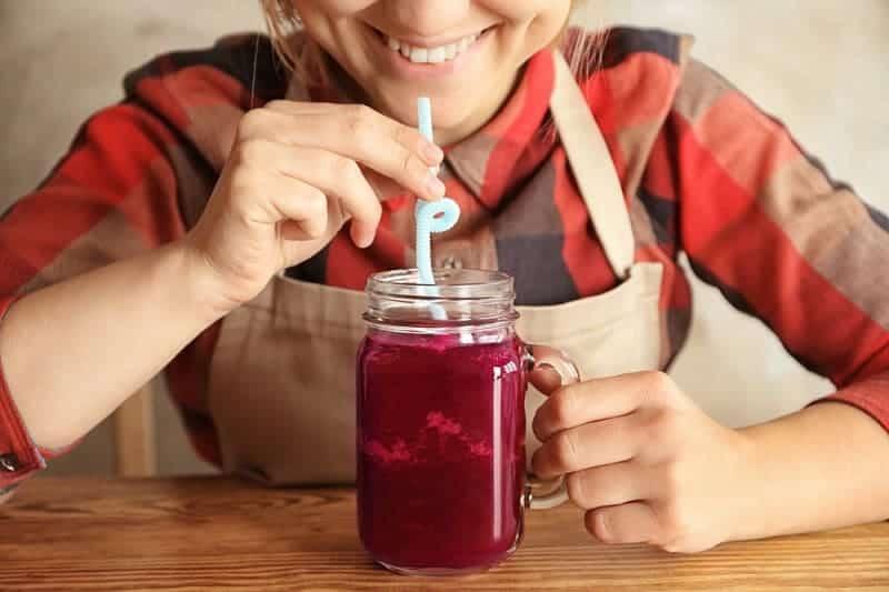 Свекольный сок для очищения почек