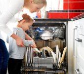 Опасна ли посудомоечная машина?