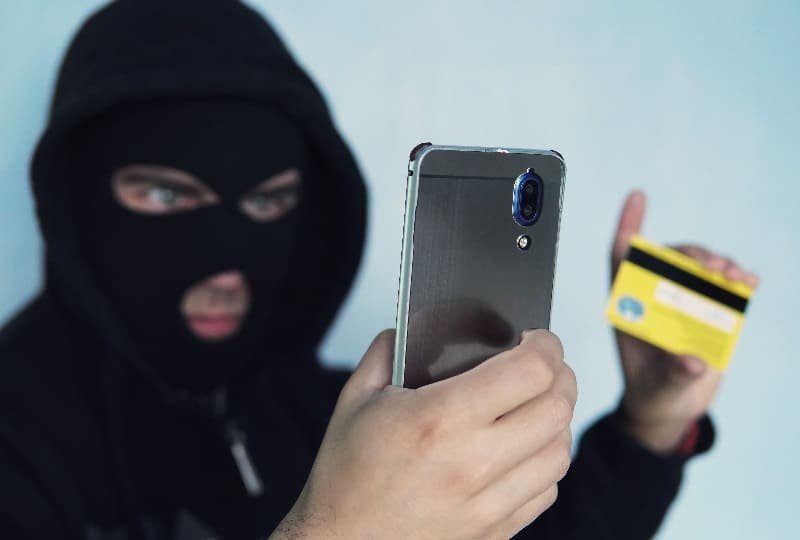Мошенничество с банковскими картами по телефону