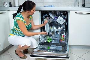 Посудомоечная машина. В чём её опасность?