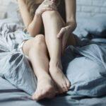Синдром беспокойных ног. Лечение с помощью мыла
