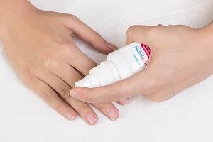 Антибактериальный спрей для рук