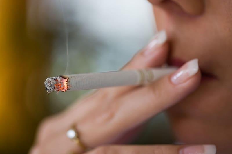 Какие сигареты убивают человека?