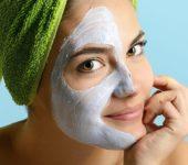Готовим очищающие маски для лица