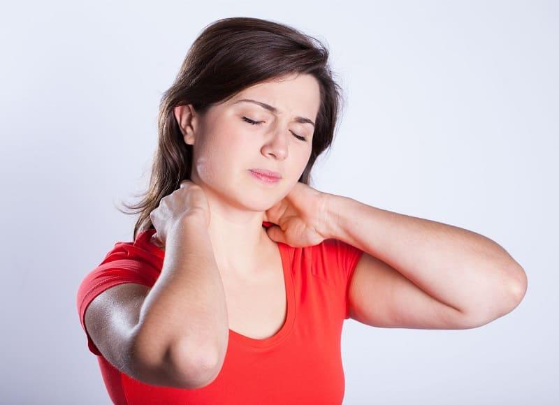 Шейный остеохондроз. Упражнения дома